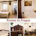Pokoje w Pradze